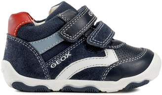 Geox Baby's New Balu First Steps Logo Sneakers