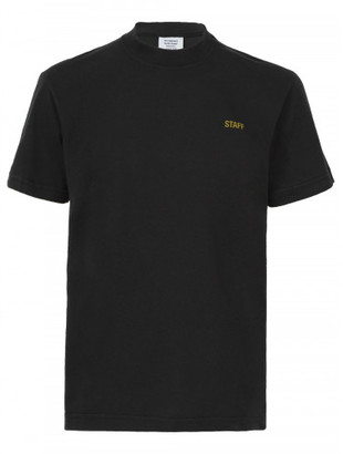 Vetements STAFF crew neck tee shirt $175 thestylecure.com