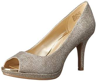 Bandolino Women's Supermodel Fabric Dress Pump