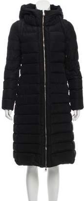 Moncler Imin Down Puffer Coat