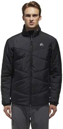 adidas Outdoor Men's Outdoor BSC Insulated Jacket