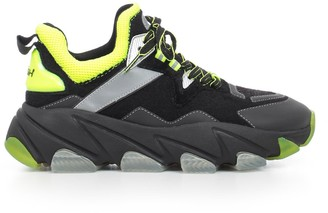 Ash Sneakers Trasparent Sole