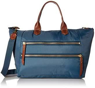 Frye Ivy Nylon Overnight Bag