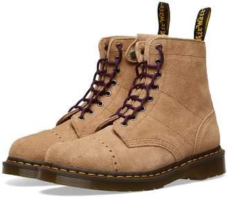 Dr. Martens x Needles Zip Boot