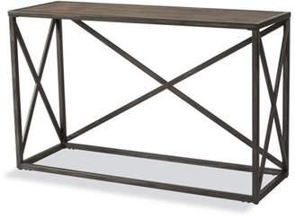 Hillsdale Furniture Angora Sofa Table