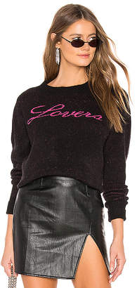 Lovers + Friends For Lovers Sweater