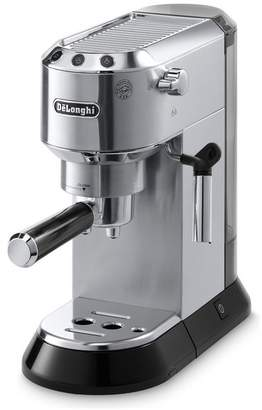 De'Longhi DeLonghi Dedica 15-Bar Pump Espresso Machine With Cappuccino System