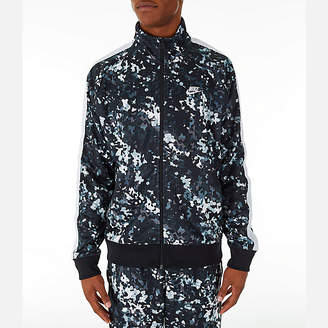Nike Men's Sportswear Camo Tribute Full-Zip Jacket