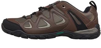 Mens Galaxy Sport Hiking Shoes Brown/Brown