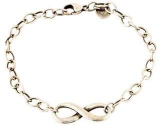 Tiffany & Co. Infinity Bracelet