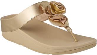 FitFlop Florrie Wedge Sandal