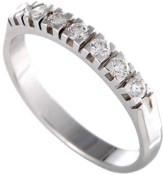 Luca Carati 18K 0.30 Ct. Tw. Diamond Ring