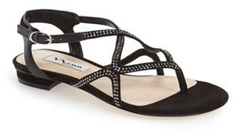 Women's Nina 'Kyerra' Sandal $78.95 thestylecure.com