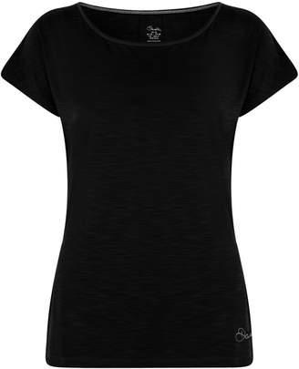 Dare 2b Black 'Innate' Workout T-Shirt