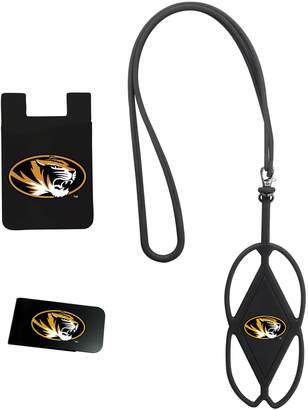 Missouri Tigers Phone Accessory Pack