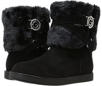 G by GUESS Allio $69 thestylecure.com