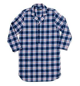 David Jones Ls Night Shirt