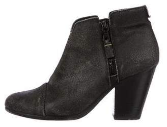 Rag & Bone Margot Ankle Boots