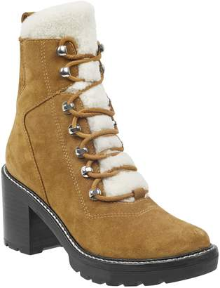 Marc Fisher Denise Combat Boot