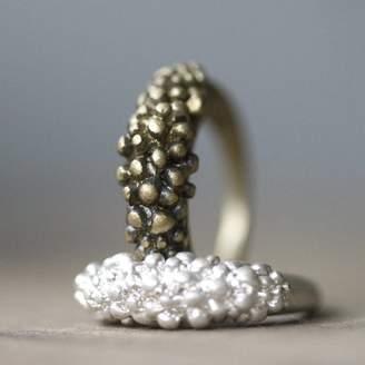 Marquis & Dawe Dasa Cluster Ring