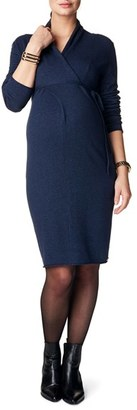 Women's Noppies Zara Knit Maternity Sweater Dress