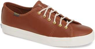 Keds R) Kickstart Low Top Sneaker