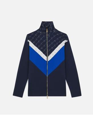 Stella McCartney Monogram Jacket
