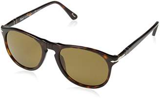 Persol Unisex-Adult's PO9649S Sunglasses