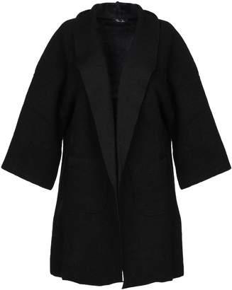 Odi Et Amo Overcoats - Item 41883157WN