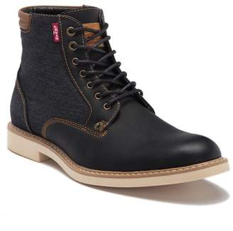 Levi's Windham Denim Boot