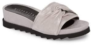 Hispanitas Bennett Slide Sandal