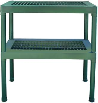 Palram Rion Two-Tier Staging Bench