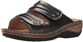 Propet Women's June Slide Sandal