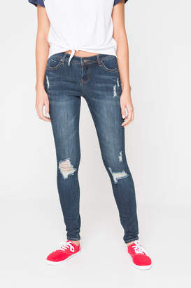 Ardene Classic Ripped Jeggings