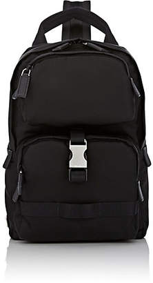 Prada Men's Sling Backpack - Black