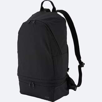 UNIQLO Packable Bag (backpack) $19.90 thestylecure.com