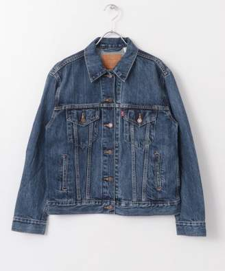 Sonny Label (ソニー ラベル) - Sonny Label Levi's TRUCKER