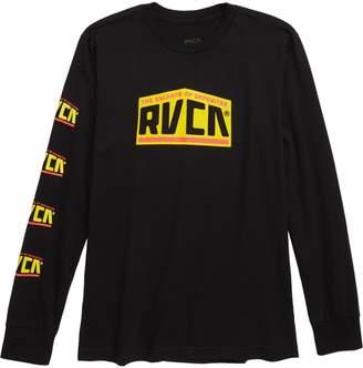 RVCA Roadside T-Shirt