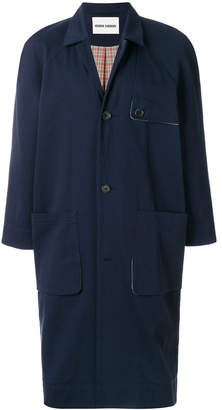 Henrik Vibskov Coat No9