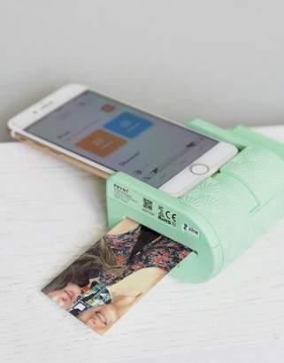 Bullboat Prynt Smartphone Printer in Mint