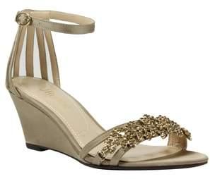 J. Renee Mariabelle Ankle Strap Sandal