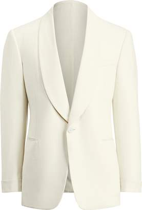 Ralph Lauren Handmade Wool Dinner Jacket