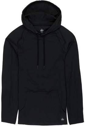 Alo Yoga Conquer Pullover Hoodie - Men's