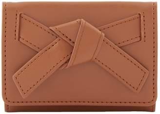 Harrods Small Beaumont Wallet