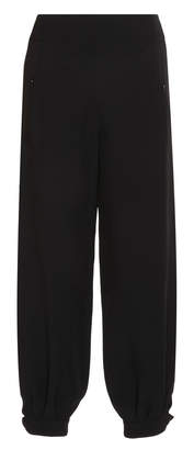 Andrew Gn Cropped Straight Leg Pant