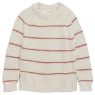 Sovereign Code Girls' Eliana Sweater - Little Kid
