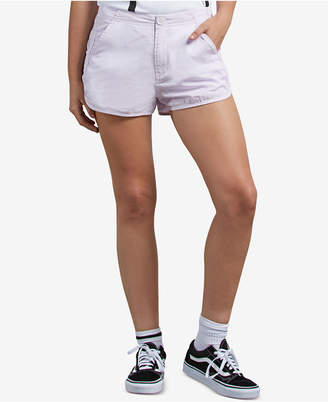Volcom Juniors' Stoney Cotton Shorts