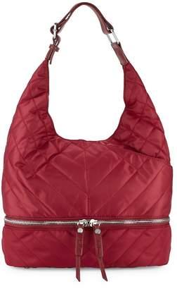 Sam Edelman Women's Quilted Hobo Bag