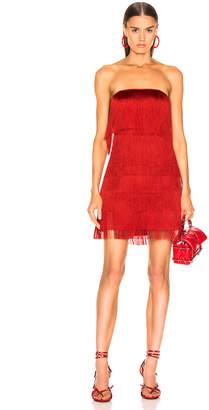 Alexis Rosmund Dress in Jordan Sand | FWRD