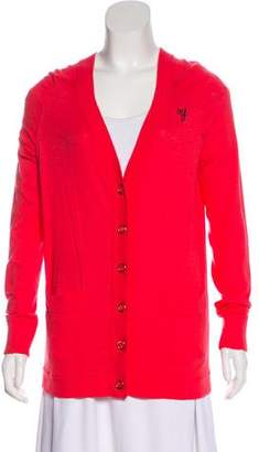 Marc by Marc Jacobs Long Sleeve Cardigan w/ Tags